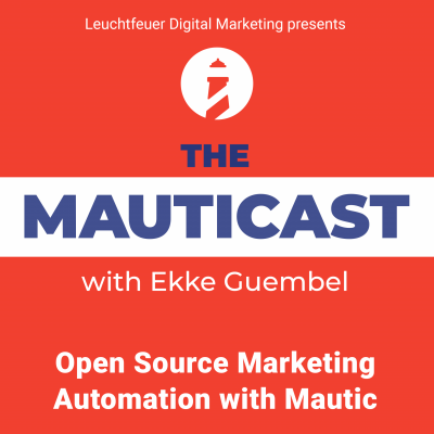 Mautic for Selling & Onboarding a Mautic-based SaaS (feat. Simon Balz)