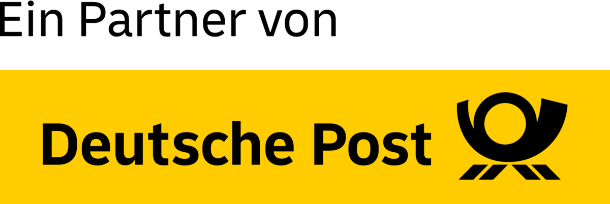 Deutsche Post Partner Logo